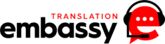 Translation Embassy – Professional Interpreting and Translation Services